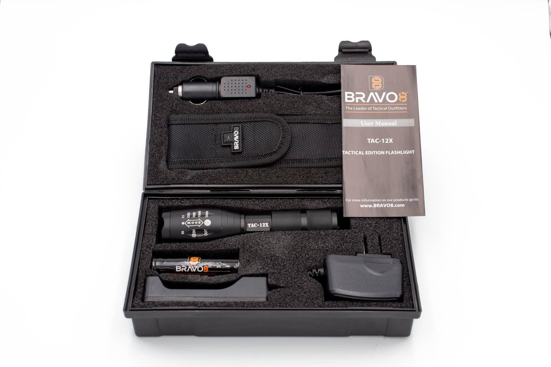 TAC-12X Kit