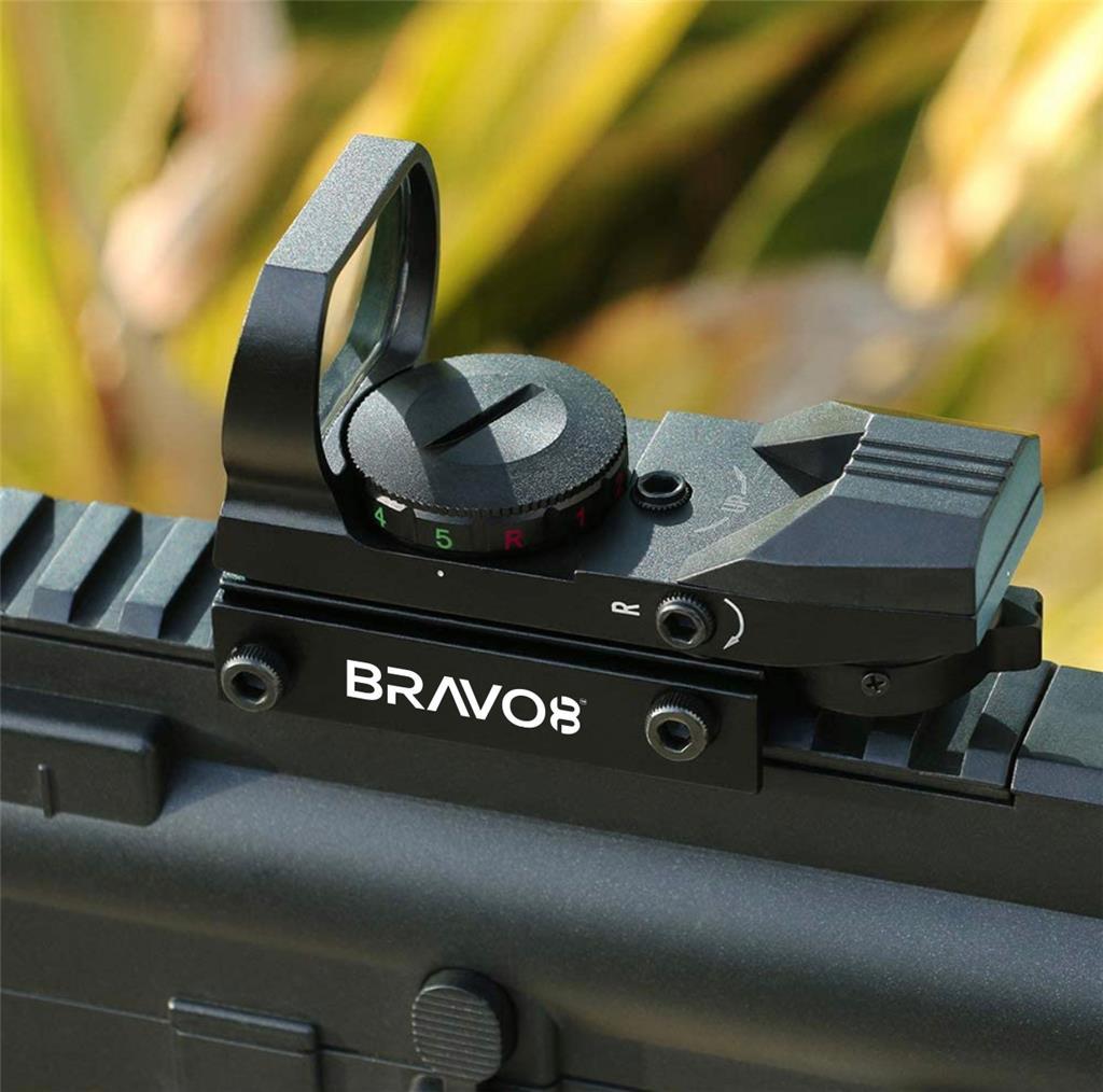 Bravo-X